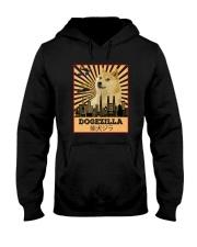DOGEZILLA Hooded Sweatshirt thumbnail