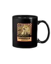 DOGEZILLA Mug thumbnail