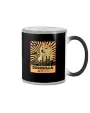 DOGEZILLA Color Changing Mug thumbnail