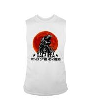 DADZILLA KING OF THE MONSTERS Sleeveless Tee thumbnail
