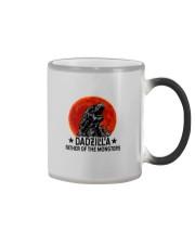 DADZILLA KING OF THE MONSTERS Color Changing Mug thumbnail