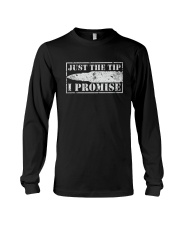 JUST THE TIP Long Sleeve Tee thumbnail