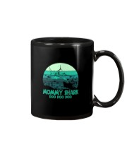 MOMMY SHARK DOO DOO DOO Mug thumbnail