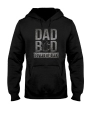 DAD BOD BEER Hooded Sweatshirt thumbnail