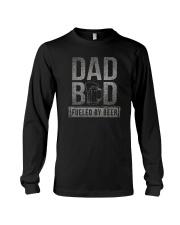 DAD BOD BEER Long Sleeve Tee thumbnail
