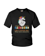 DADACORN NOUN DEF Youth T-Shirt thumbnail