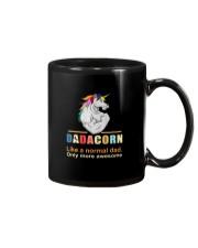 DADACORN NOUN DEF Mug thumbnail