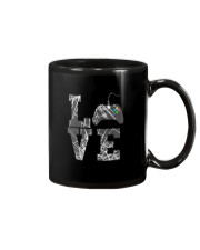 LOVE GAME CONTROLLER Mug thumbnail