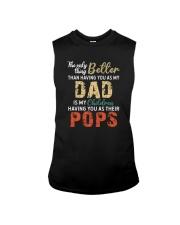 MY CHILDREN HAVE POPS  Sleeveless Tee thumbnail
