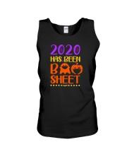 2020 HAS BEEN BOO SHEETz Unisex Tank thumbnail