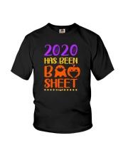2020 HAS BEEN BOO SHEETz Youth T-Shirt thumbnail