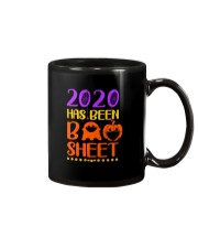2020 HAS BEEN BOO SHEETz Mug thumbnail