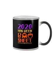 2020 HAS BEEN BOO SHEETz Color Changing Mug thumbnail