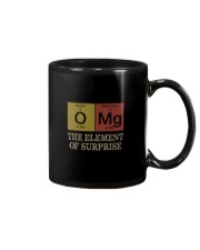 OMG THE ELEMENT OF SURPRISE Mug thumbnail