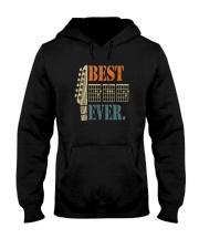BEST GUITAR DAD EVER Hooded Sweatshirt thumbnail