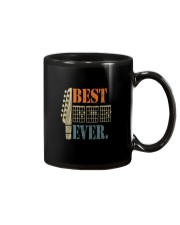 BEST GUITAR DAD EVER Mug thumbnail