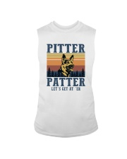 PITTER PATTER Sleeveless Tee thumbnail