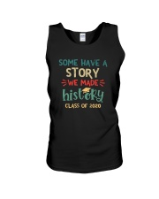 SOME HAVE  A STORY WE MADE HISTORY Unisex Tank thumbnail