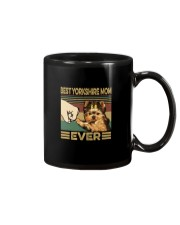 BEST  Yorkshire MOM EVER s Mug thumbnail