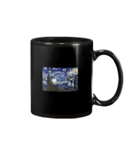 VAN GOGH CHICKEN Mug thumbnail