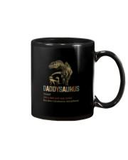 DADDYSAURUS DEF Mug thumbnail