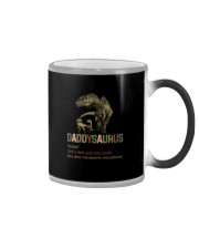 DADDYSAURUS DEF Color Changing Mug thumbnail