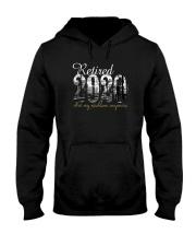 RETIRED 2020 Hooded Sweatshirt thumbnail