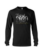RETIRED 2020 Long Sleeve Tee thumbnail