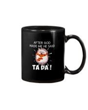TADA HEDGEHOG Mug thumbnail