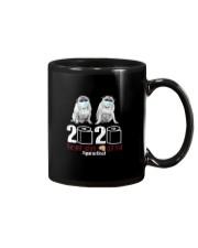 MASKED PUGS 2020 Mug thumbnail