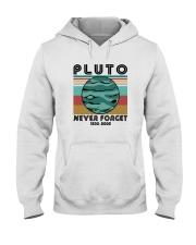 PLUTO NEVER FORGET Hooded Sweatshirt thumbnail