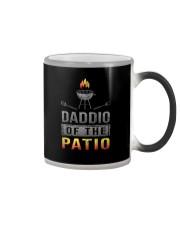 DADDIO OF HE PATIO Color Changing Mug thumbnail