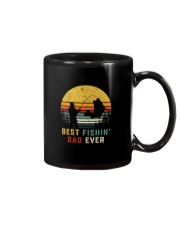 BEST FISHIN' DAD EVER Mug thumbnail