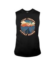 STAY TRIPPY LITTLE HIPPIE Sleeveless Tee thumbnail