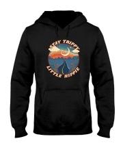 STAY TRIPPY LITTLE HIPPIE Hooded Sweatshirt thumbnail