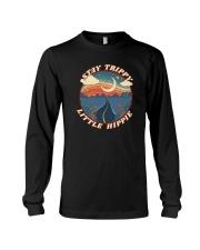 STAY TRIPPY LITTLE HIPPIE Long Sleeve Tee thumbnail