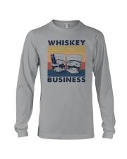 WHISKEY BUSINESS VINTAGE Long Sleeve Tee thumbnail