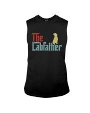 THE LABFATHER VINTAGE Sleeveless Tee thumbnail