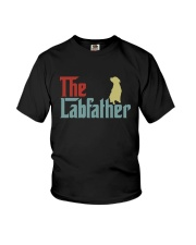 THE LABFATHER VINTAGE Youth T-Shirt thumbnail