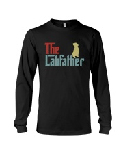THE LABFATHER VINTAGE Long Sleeve Tee thumbnail