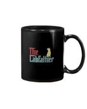 THE LABFATHER VINTAGE Mug thumbnail