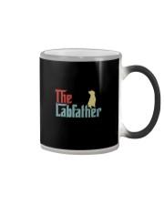 THE LABFATHER VINTAGE Color Changing Mug thumbnail