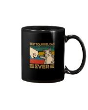 BEST SQUIRREL DAD EVER Mug thumbnail