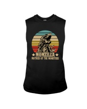 MOMZILLA MOTHER OF THE MONSTER Sleeveless Tee thumbnail