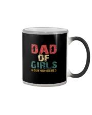 DAD OF GIRLS Color Changing Mug thumbnail