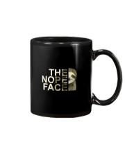 THE NOPE FACE Mug thumbnail