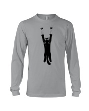 BLACK CAT HUG BODY Long Sleeve Tee thumbnail