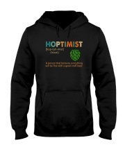 Hoptimist Vintage Hooded Sweatshirt thumbnail