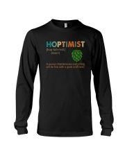 Hoptimist Vintage Long Sleeve Tee thumbnail