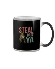 STEAL I DARE YA Color Changing Mug thumbnail